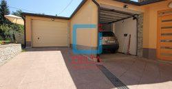 Adaptiran trosoban stan sa garažom, Bjelave
