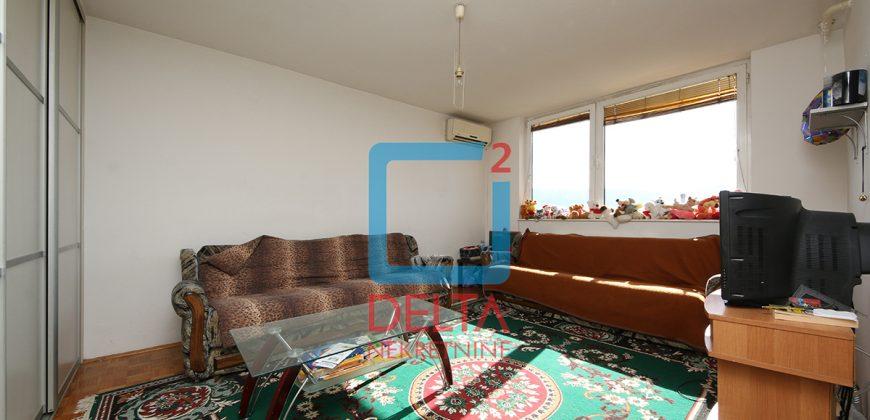 Jednosoban stan površine 39 m2, Alipašino Polje