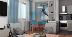 Jednoiposoban apartman / stan 28,80m2, Bjelašnica