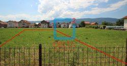 Zemljište / parcela 1584m², Butmir, Ilidža
