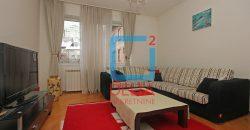 Adaptiran dvosoban stan na trećem spratu, Skenderija