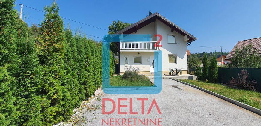 Namještena kuća 140m2 novije gradnje, Blažuj / Ilidža