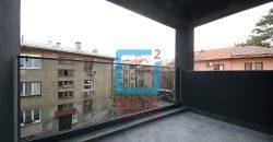 Luksuzan četverosoban stan 101m2, Marijin Dvor / Centar