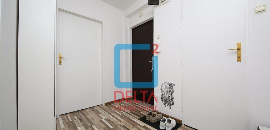 Adaptiran dvosoban stan na 1. spratu, Švrakino selo