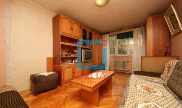 Dvosoban stan na prvom spratu, Čengić Vila