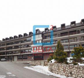 Trosoban dvoetažni apartman sa pogledom na stazu, Bjelašnica