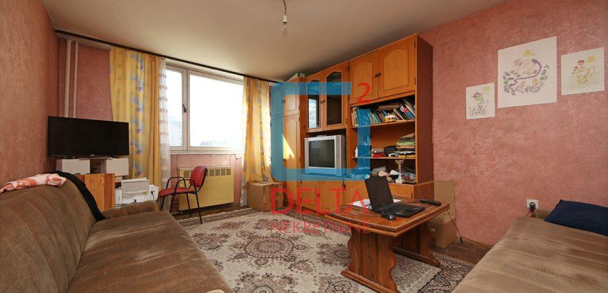 Trosoban stan sa otvorenim pogledom, Alipašino Polje