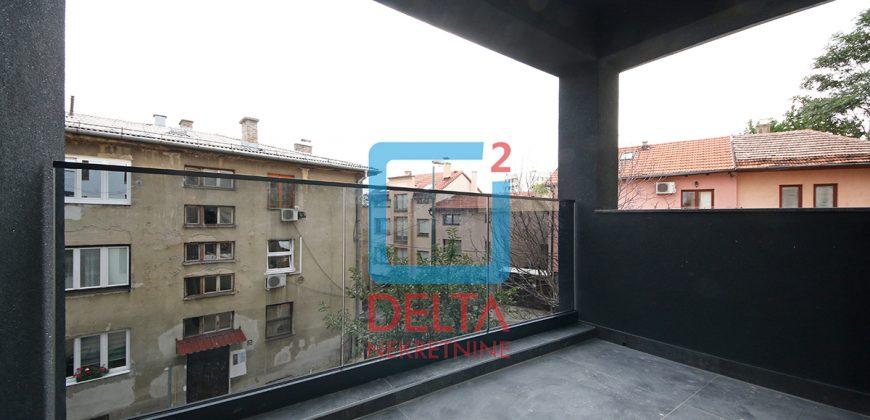 NOVOGRADNJA! Luksuzan trosoban stan 93.7m2, Marijin Dvor / Centar