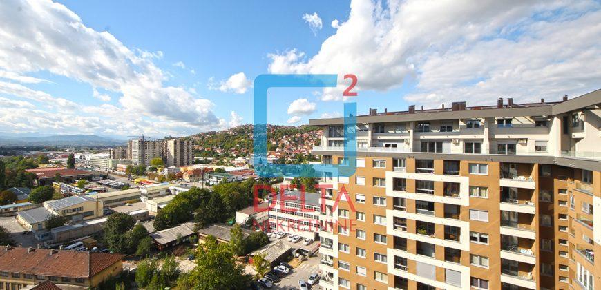 Petosoban stan / poslovni prostor, Otoka, Novi Grad
