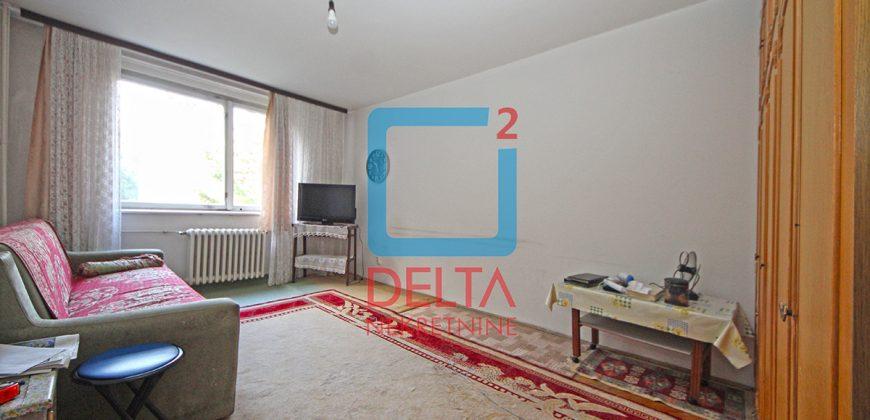 Jednosoban stan na prvom spratu, Čengić Vila 2
