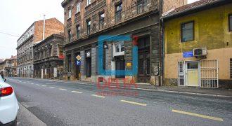 Dvoetažni poslovni prostor, Stari Grad, Sarajevo
