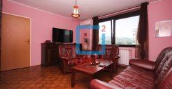 Adaptiran dvosoban stan na odličnoj lokaciji, Grbavica