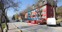 Dva novoizgrađena trosobna stana, Vogošća