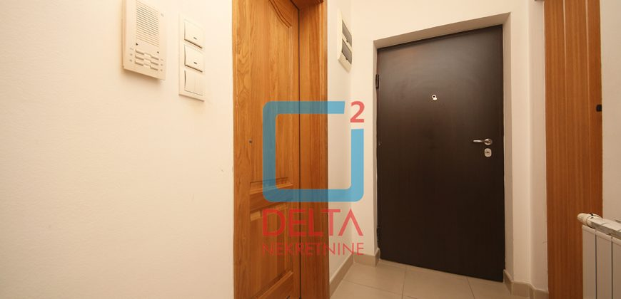 Namješten dvosoban stan, Tibra / Stup