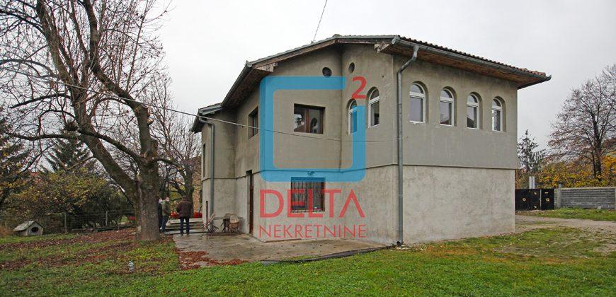 Peterosobna nenamještena kuća, Dobrinja, Novi Grad