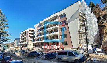Prostran dvosoban apartman / stan sa balkonom, Bjelašnica