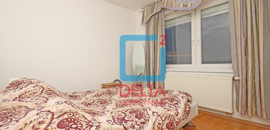 Namješten dvosoban stan, 4 sprat / Ilidža.