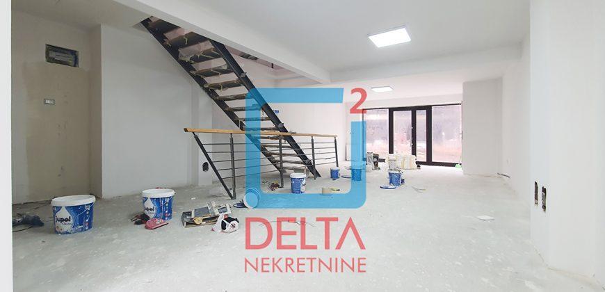 Poslovni prostor 143m2, Stup / Ilidža