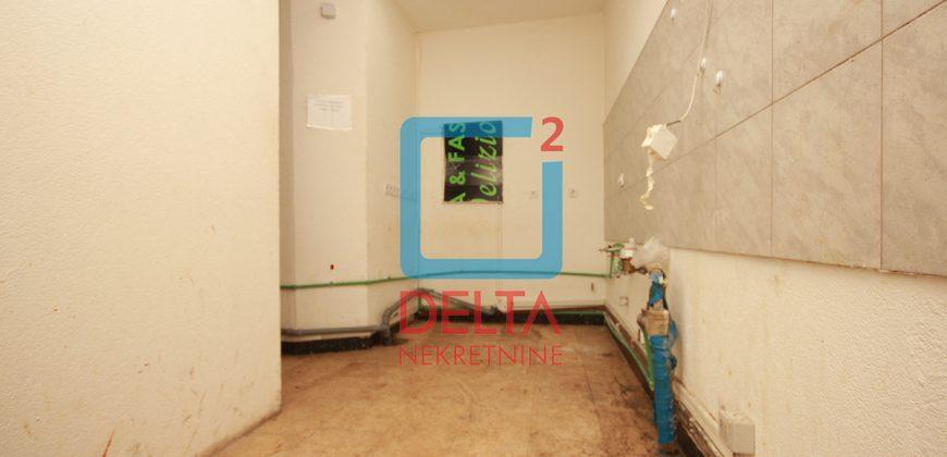 Višenamjenski poslovni prostor 75m2, Mala aleja, Ilidža.