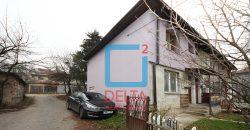 Dvostran jednosoban stan, Koševsko brdo