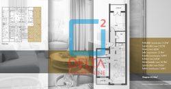 Trosoban apartman / stan sa dva balkona, Jahorina