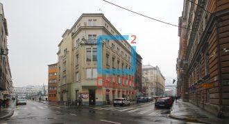 Atraktivan poslovni prostor / stan, Šenoina