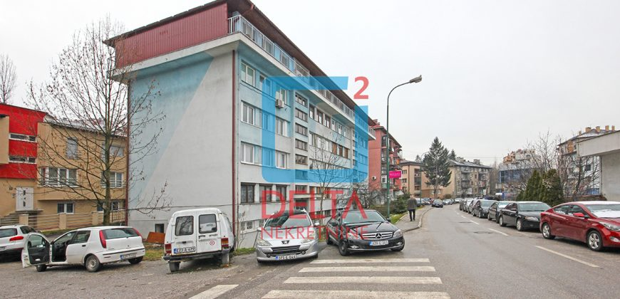 Trosoban stan, Grbavica, Novo Sarajevo
