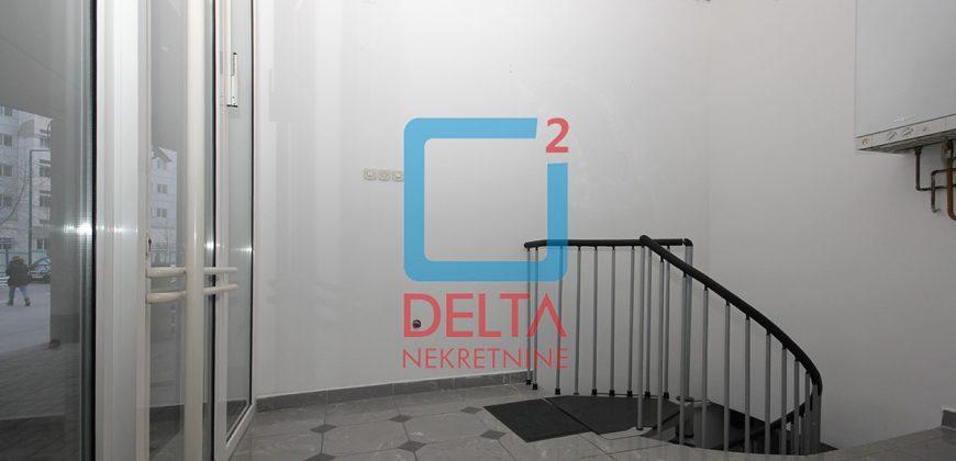 Poslovni prostor na atraktivnoj lokaciji, Breka