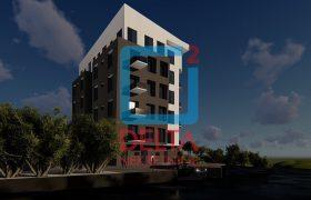 Luksuzni dvosoban apartman / stan, Bjelašnica