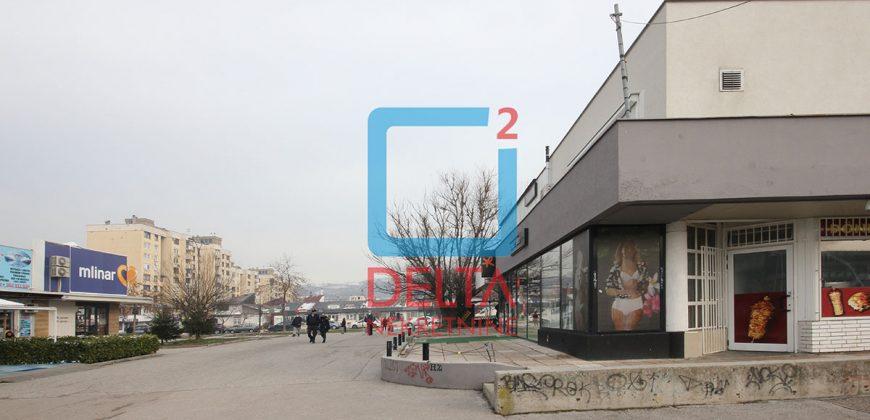 Poslovni prostor 20m2, Dobrinja