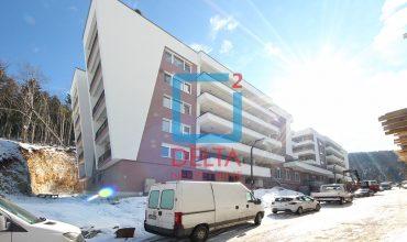 Jednoiposoban apartman / stan 28,80m2 / Bjelašnica