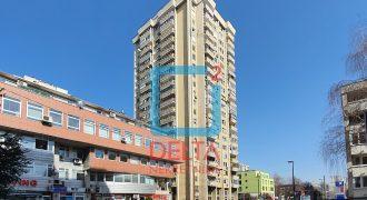 Djelomično adaptiran jednosoban stan sa balkonom / Hrasno