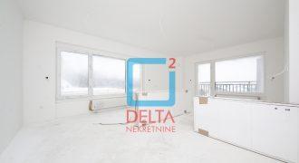 Trosoban apartman 67m2 sa pogledom na stazu, Bjelašnica