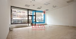 Poslovni prostor 171m2 na atraktivnoj lokaciji, Breka