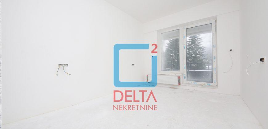 Dvosoban apartman sa terasom od 18m2, 1 sprat / Bjelašnica