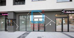 Poslovni prostor, Bulevar / Stup