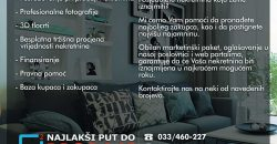 Poslovni prostor / Ordinacija 47m2, Hrasno