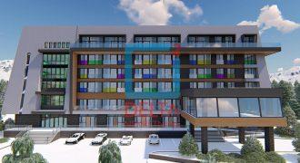 Apartman, garsonjera, površine 22,16 m2, aparthotel Phoenix, Bjelašnica
