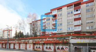Jednosoban stan / 39m2 / Koševsko brdo / Centar
