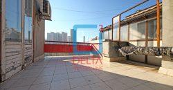 Četverosoban sa prostranom terasom, Alipašino Polje