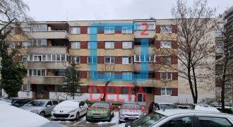 Namješten dvosoban stan, Dolac Malta / Novo Sarajevo