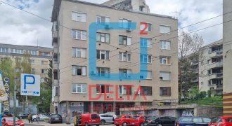 Namješten dvosoban stan / Koševo