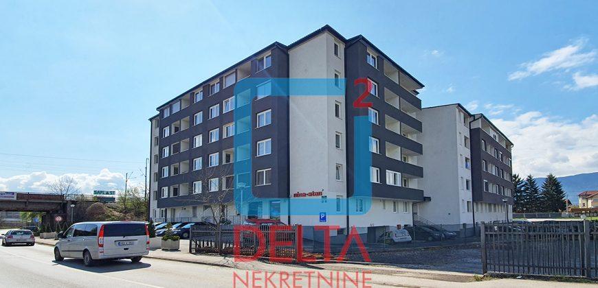 Dvosoban stan / 1. sprat / Stup / Ilidža
