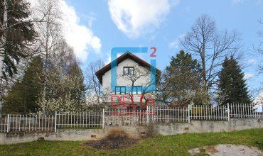 Kuća na parceli od 691m², Miševići, opština Hadžići