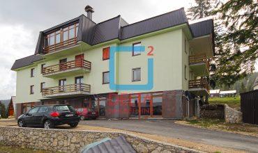 Namješten trosoban apartman, Babanovac, Vlašić