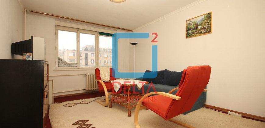 Dvosoban stan na 3. spratu, Čengić Vila