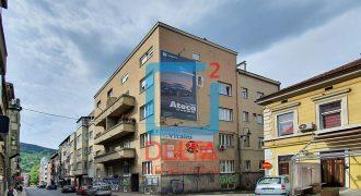 Adaptiran trosoban stan / Centar / ulica Koševo
