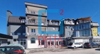 Dvosoban stan / novogradnja / Dobrinja, Novi Grad