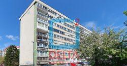 Praktičan dvosoban stan / 42m2 / Hrasno / Grbavica