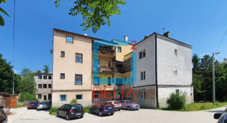Trosoban stan sa garažom / 1. sprat / Čengić Vila